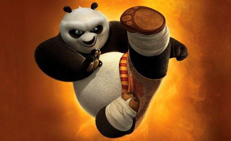 Watch the New Trailer for 'Kung Fu Panda 3'