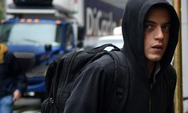 'Mr. Robot' Star Rami Malek Lands role in 'Buster's Mal Heart'