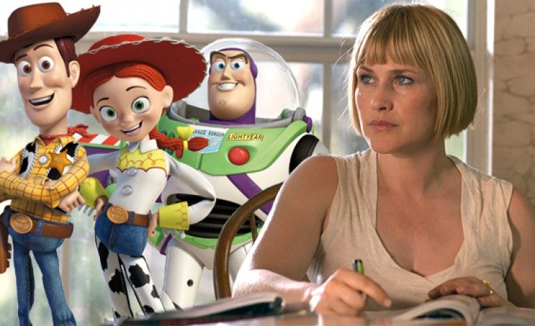 Patricia Arquette In Talks To Voice New Character In Toy Story 4