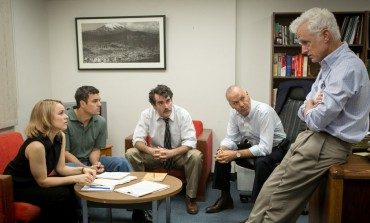 Let's Talk About…'Spotlight'