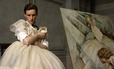 Movie Review – 'The Danish Girl'