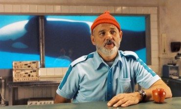 Bill Murray Joins Wes Anderson's Latest Stop-Motion Animated Feature