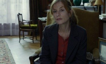Michael Haneke's 'Happy End' Sets Reunion with 'Amour' Stars