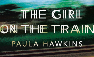 Check Out the First Images of 'The Girl on the Train'
