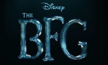 Check Out Teaser Trailer for Steven Spielberg's 'The BFG'