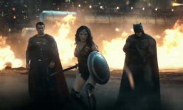 'Batman v. Superman' May Get a 70mm Release