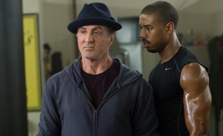 Let's Talk About…'Creed'