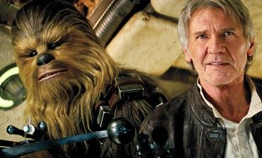 Let's Talk About…'Star Wars: The Force Awakens'