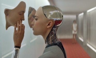 'Ex Machina' Sweeps British Independent Film Awards