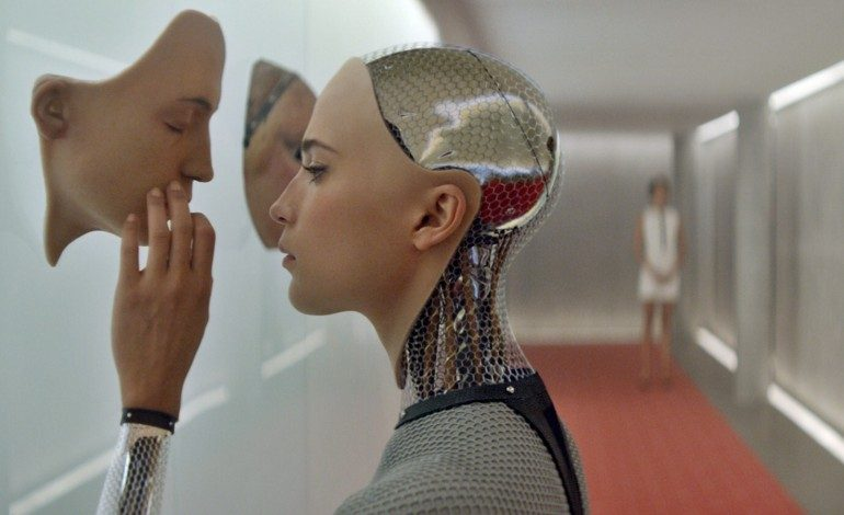 Look Out For 'Ex Machina' Director Alex Garland