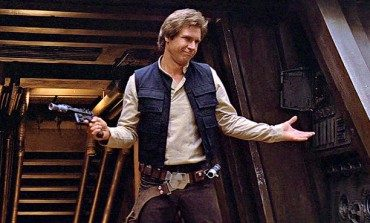 The Search for Han Solo Kicks Into High Gear