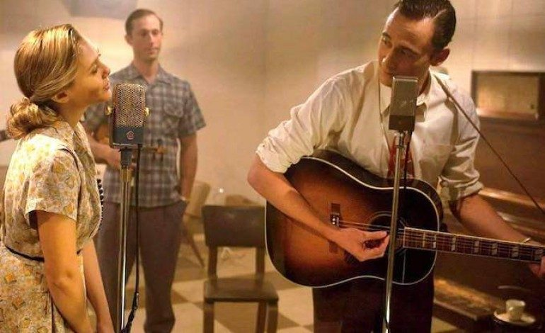 Check Out Tom Hiddleston as Hank Williams in the Trailer for 'I Saw The Light'
