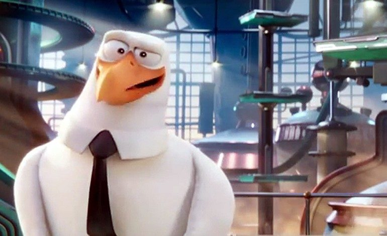 Check Out the First Teaser Trailer for Animated 'Storks'