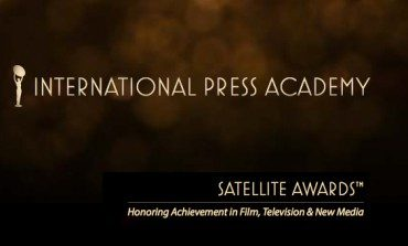 Satellite Nominations Announced