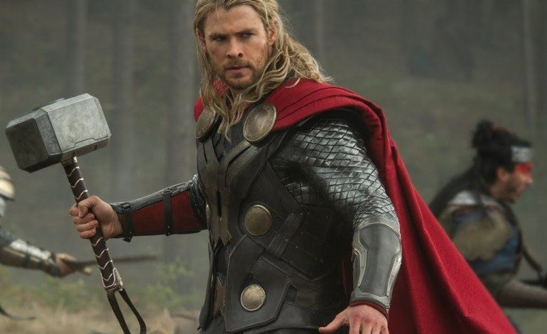 New Writer Brought On for 'Thor: Ragnarok'