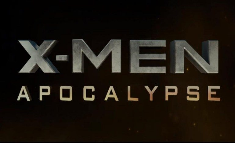 The 'X-Men: Apocalypse' Trailer is Here
