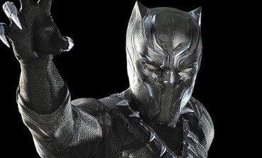 Ryan Coogler in Talks to Direct Marvel's 'Black Panther'