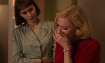 'Carol' Wins Best Film at Toronto Film Critics Association