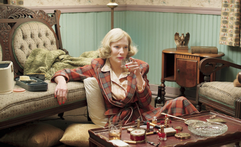 New York Film Critics Circle Awards Announce Winners; 'Carol' Takes Several Top Prizes