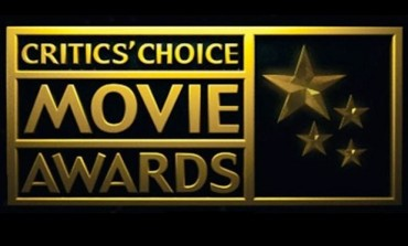 2016 Critics' Choice Award Nominations