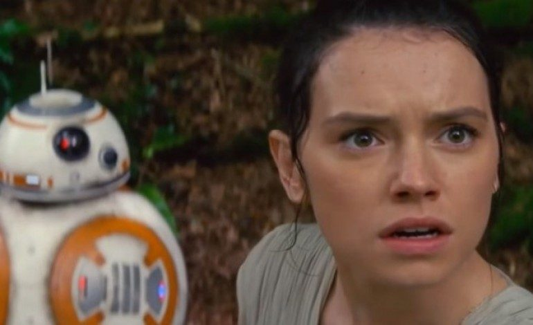 Daisy Ridley Re-Teams with J. J. Abrams for 'Kolma'