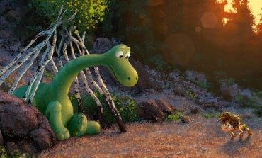 Movie Review – 'The Good Dinosaur'