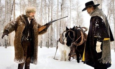 Quentin Tarantino's Roadshow Version of 'The Hateful Eight' is Getting Widest 70mm Release in 20 Years