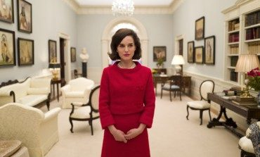 Natalie Portman Stirs Up Emotions in Official Trailer for 'Jackie'