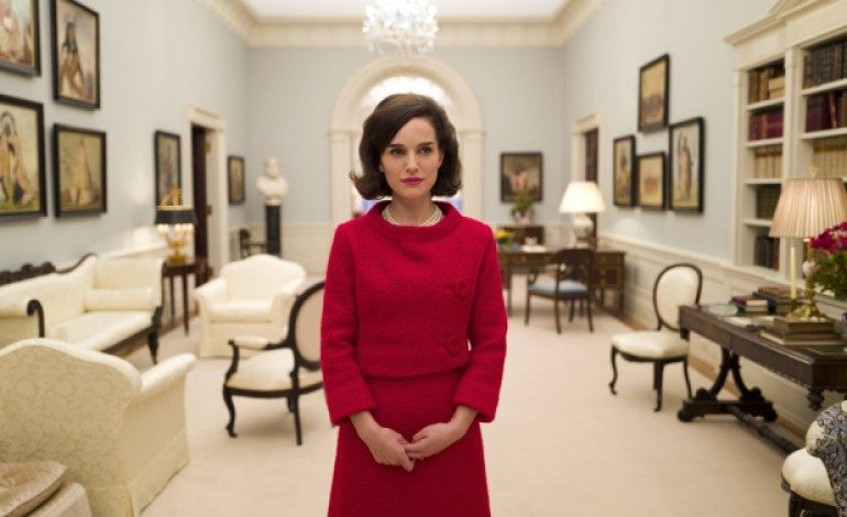 Fox Searchlight Picks Up 'Jackie' Starring Natalie Portman