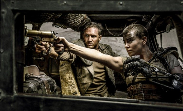 'Mad Max: Fury Road' Named Best Picture by Online Film Critics Society