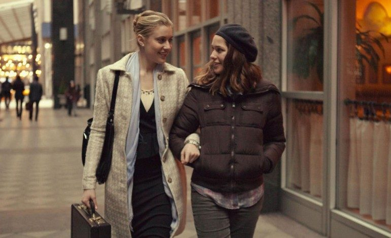 Consider This – 'Mistress America' for Best Original Screenplay