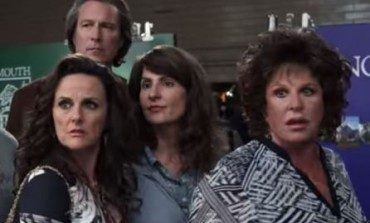 New Poster Released for 'My Big Fat Greek Wedding 2'