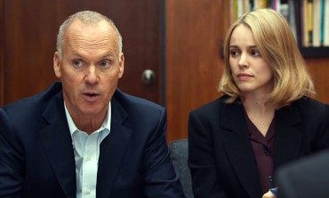 'Spotlight' and 'Mad Max: Fury Road' Win Big at Los Angeles Film Critics Association