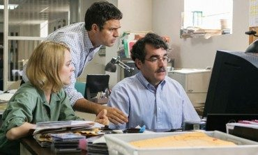 New York Film Critics Online Go 'Spotlight'