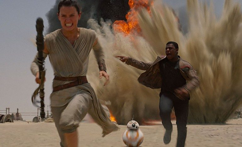 'Star Wars: The Force Awakens' Will Pass 'Avatar' for Greatest All-Time Box Office