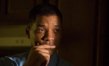 Movie Review – 'Concussion'