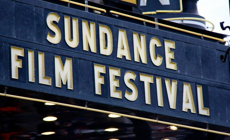 2016 Sundance Film Festival Line-Up Announced