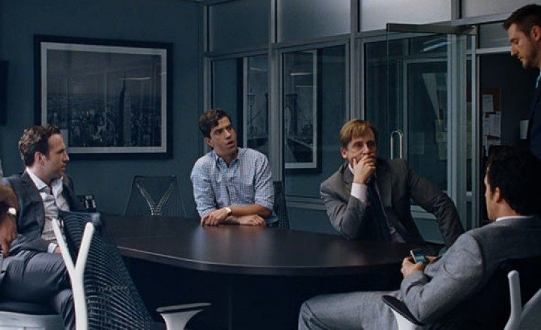 'The Big Short' Scores Big at Box Office in Limited Release
