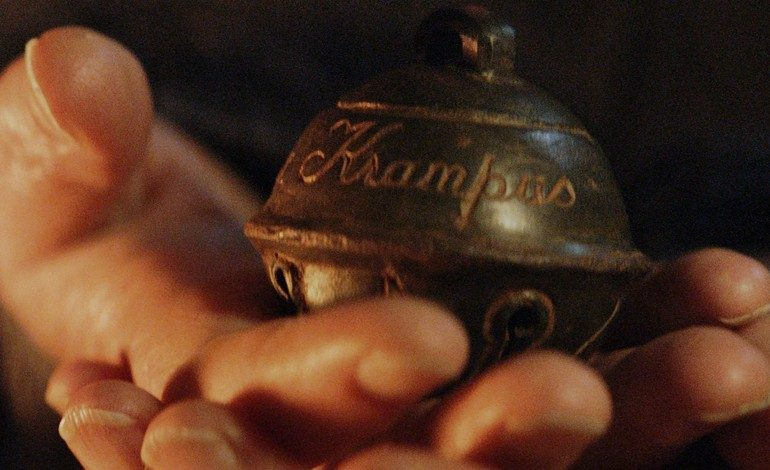 Movie Review – 'Krampus'