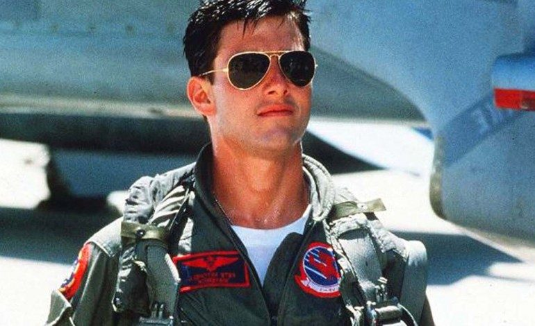 Release Date Set for 'Top Gun 2'