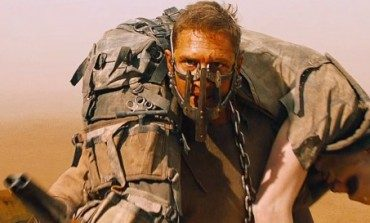 'Mad Max: Fury Road' and 'Carol' Win Big with Australian Academy's International Awards