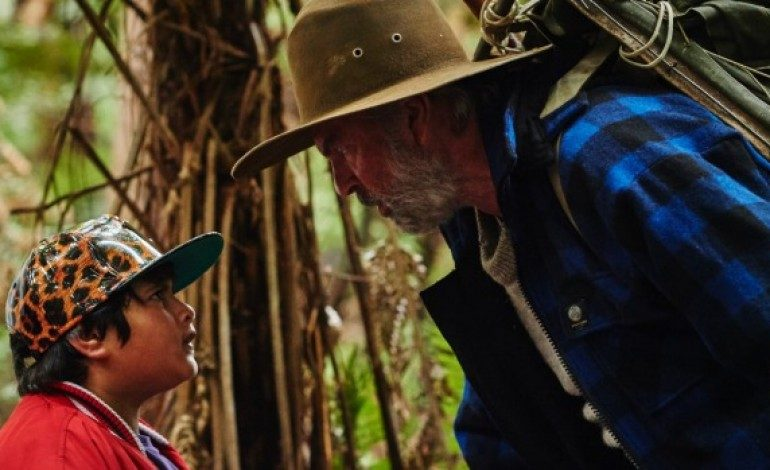 'Hunt for the Wilderpeople' Picked Up by The Orchard at Sundance