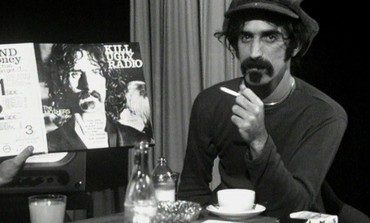 Sony Pictures Classics Acquires Sundance Doc Centering on Frank Zappa