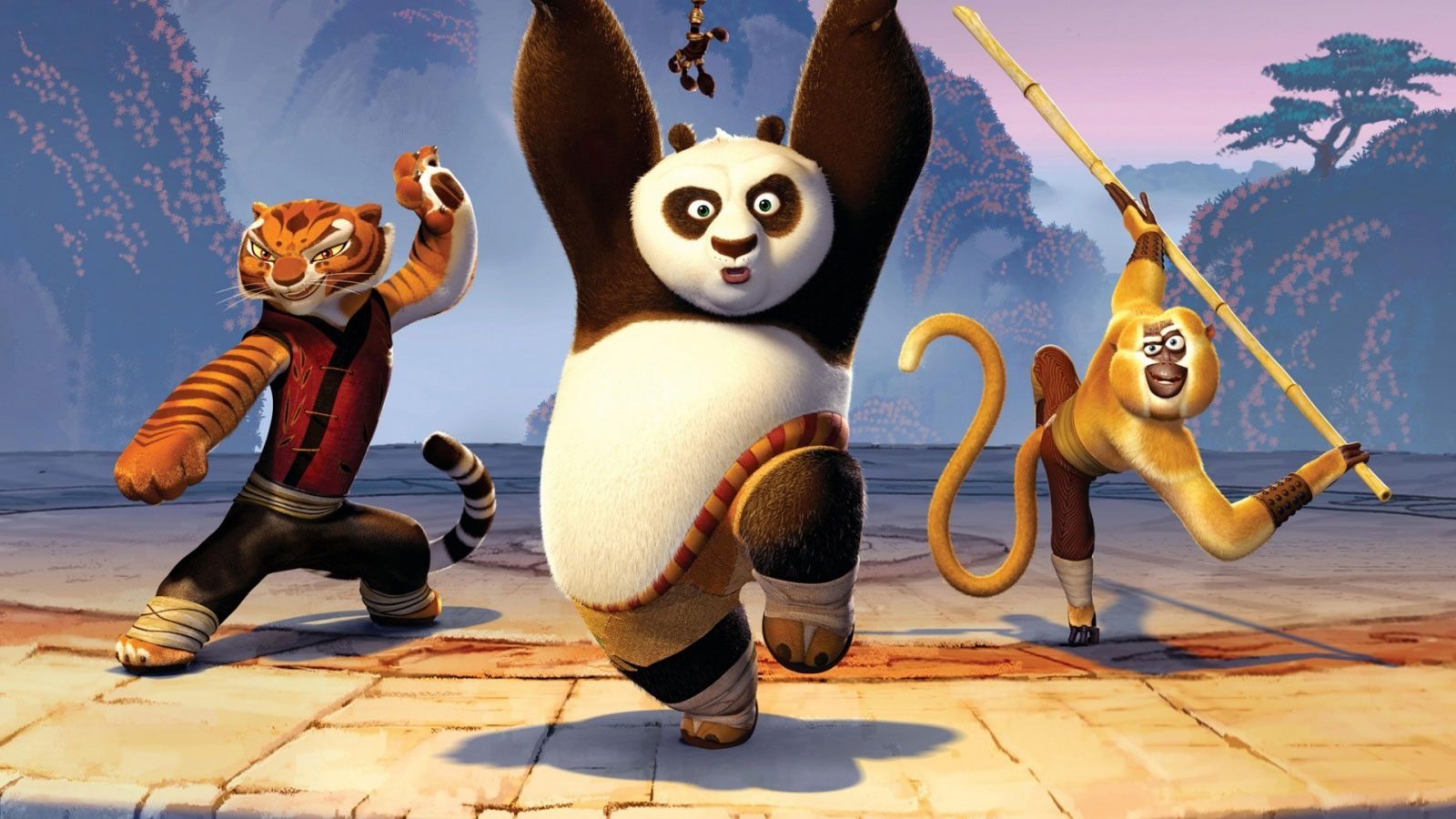 movie review – 'kung fu panda 3' - mxdwn movies