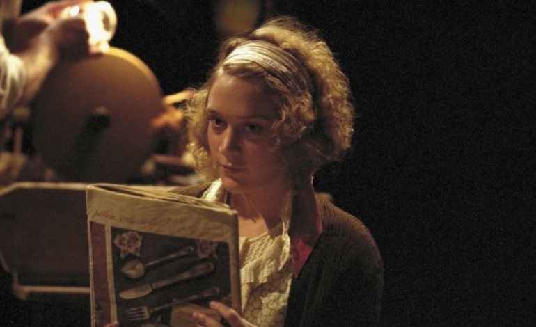 Chloë Sevigny Makes Directorial Debut with 'Kitty' Short