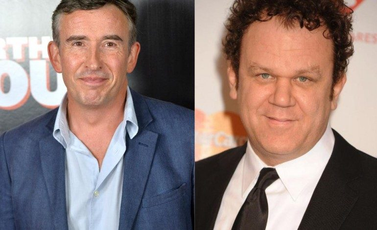 Steve Coogan and John C. Reilly to Play Comedy Duo Laurel and Hardy