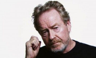 Ridley Scott in Talks to Direct 'The Prisoner'