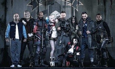 Here's the First Look at the Comic Con 'Suicide Squad' Footage