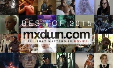 Best of 2015 – Top Ten Films of 2015
