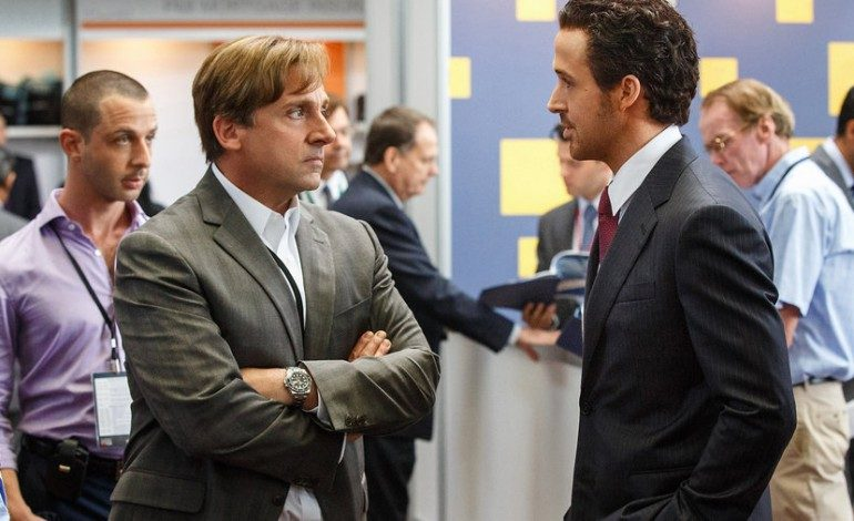 'The Big Short' Takes Top Prize at Producers Guild Awards
